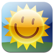 Wetter-App YoWindow jetzt auch für iPad