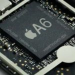 Apple A6 - CPU