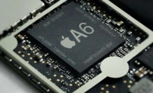 Apple A6 CPU
