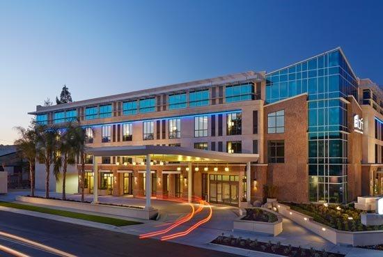 Aloft Hotel Cupertino