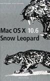 Mac OS X 10.6 Snow Leopard (Buch)