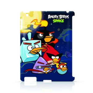 Angry Birds Space Case iPad