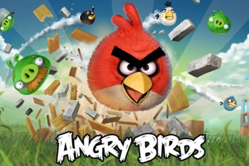 Apple Aktie statt Computer, Angry Birds St. Patrick's Day & Updates: Notizen vom 11.3