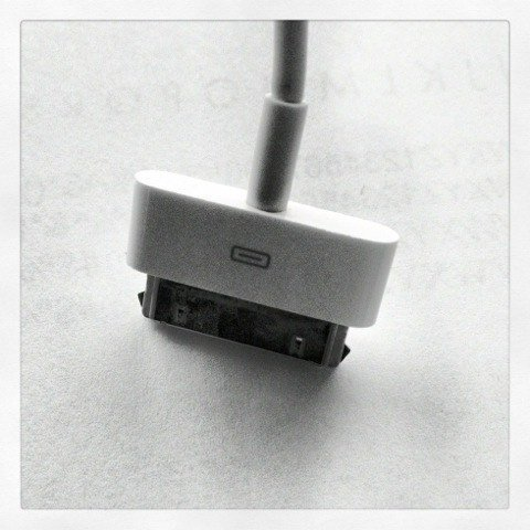 Apple Dock Connector