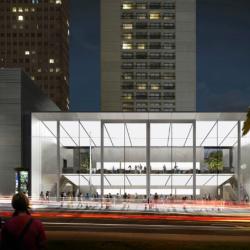 Städtebau in San Francisco genehmigt neuen Apple Store