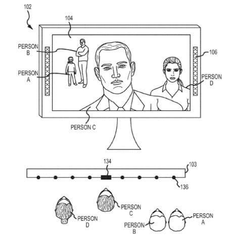 Apple – Patentzeichnung für Audio-Enhancement-System