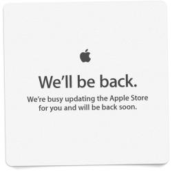 Apple Store: Lieferzeiten von iPad mini erholen sich, iMac-Verfügbarkeit schlecht