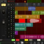 AmpliTube Studio: Tracks