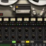 Amplitube 3: Mixing