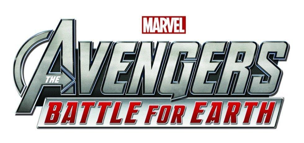 Avengers: Battle for Earth Logo