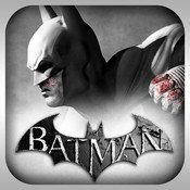 Update tz Batman: Arkham City Lockdown für iPhone und iPad mit Harley Quinn