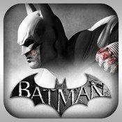 Update tz Batman: Arkham City Lockdown für iPhone und iPad mit Harley Quinn