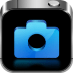 iPhone-Kamera-Apps Teil 17: Blux Camera