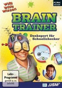 Willi wills wissen: Braintrainer