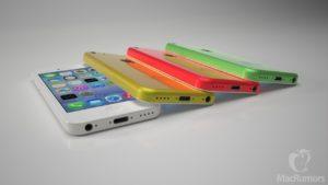 Budget-iPhone Render-Bild, Bild: Ciccarese Design