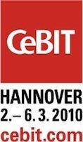 CeBIT 2010 - Logo