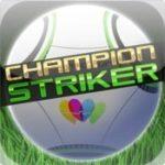 Champion Striker für iPhone und iPod touch erschienen