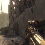 Call of Duty: Black Ops 2 - Screenshot Surface Pro