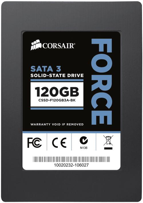 Corsair Force 3