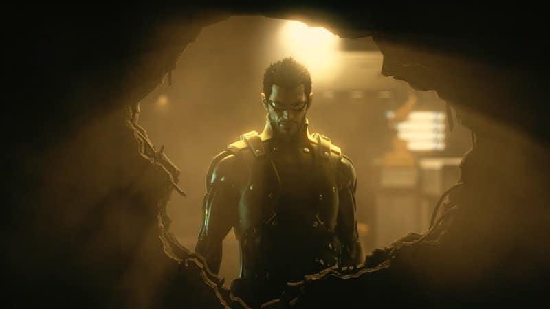 Ultimate Edition von Deus Ex: Human Revolution Ende April für Mac