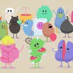 """""""Dumb Ways To Die"""": Viraler Metro-Werbespot mit tanzenden Monstern"""