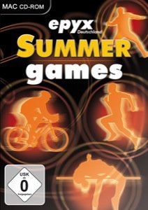 Epyx Summer Games