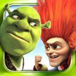 Für immer Shrek - Logo