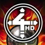 Fanta 4 Pinball HD
