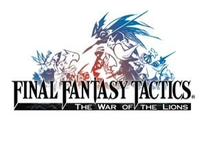 Final Fantasy Tactics