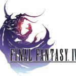 Final Fantasy IV ab 20. Dezember für iPhone und iPad