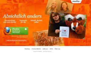 Mozilla Firefox 14.0.1 Mac OS X