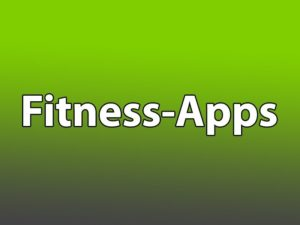 Fitness-Apps