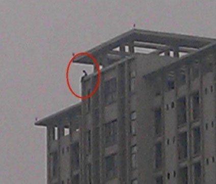 Foxconn-Mitarbeiter begeht Suizid