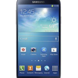 Samsung Galaxy S4 von vorne