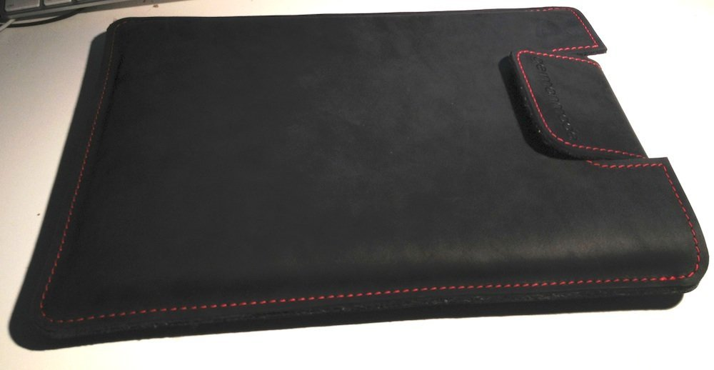 germanmade MacBook Pro Sleeve