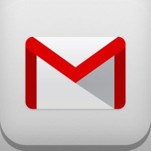 Google Mail-Icon