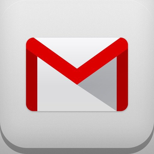 Google Mail-Icon