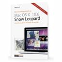 Grundlagenbuch Mac OS X 10.6 Snow Leopard