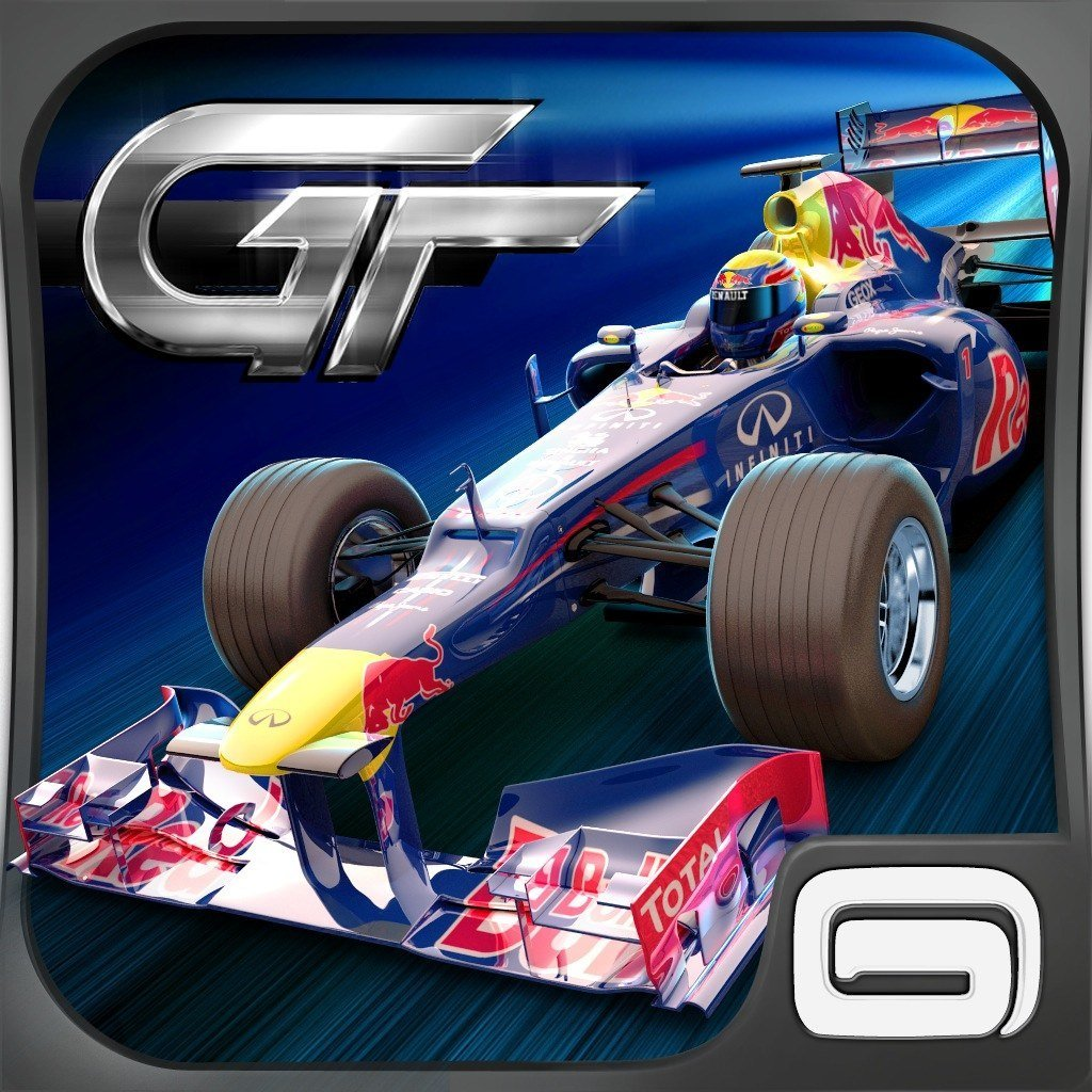 GT Racing: Motor Academy Red Bull Edition