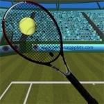 Gyro Tennis