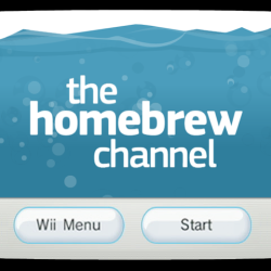 Homebrew Channel auf Wii U funktioniert