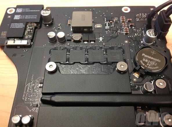 iMac 2014 RAM