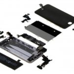 "iPhone 5S ""Exploded View"""