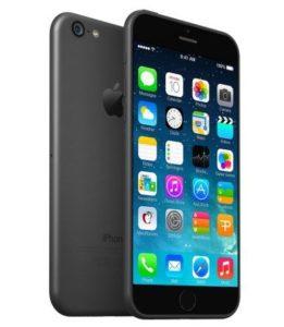 iPhone 6 - Design-Konzept