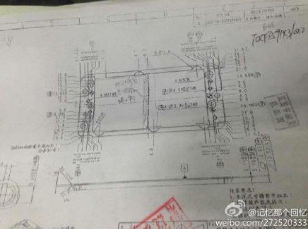 iPhone 6 Bauplaene