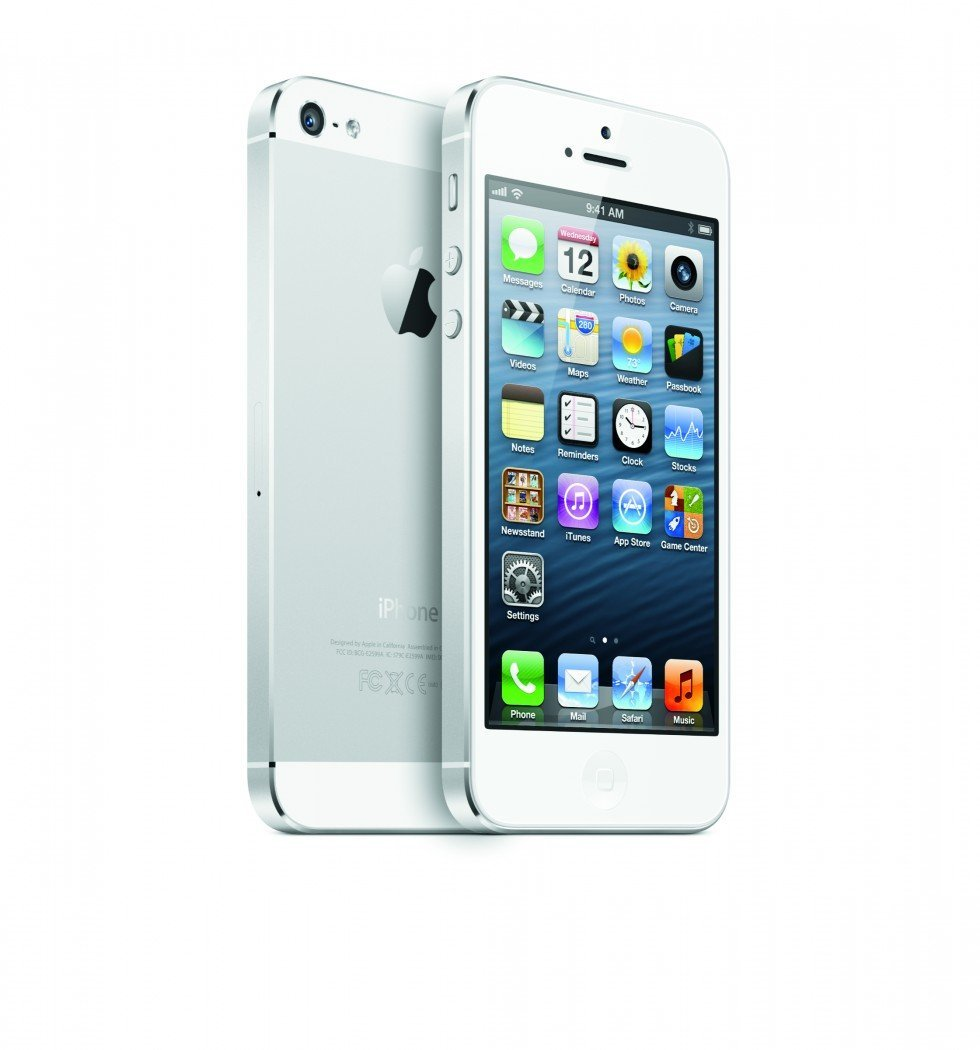 iPhone 5S mit Release im Juni 2013, iPhone mini im September 2013