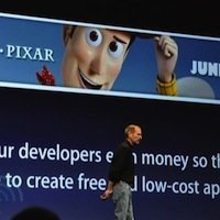 iAd Pixar