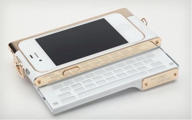 i.am+ V.5 - Zubehör für iPhone 5
