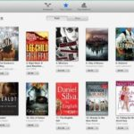 iBooks für Mac - Screenshot