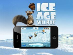 Ice Age Die Siedlung